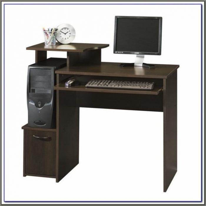 Easy2go Corner Computer Desk Assembly Instructions