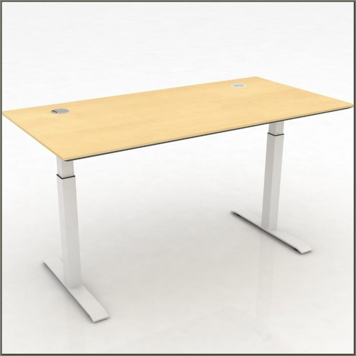 Electric Adjustable Desk Legs