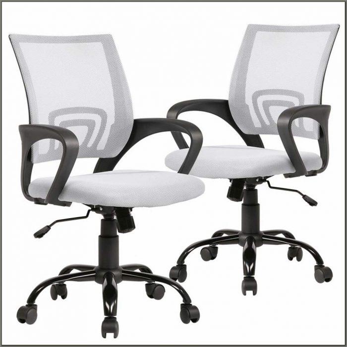Ergonomic Mesh Desk Chair