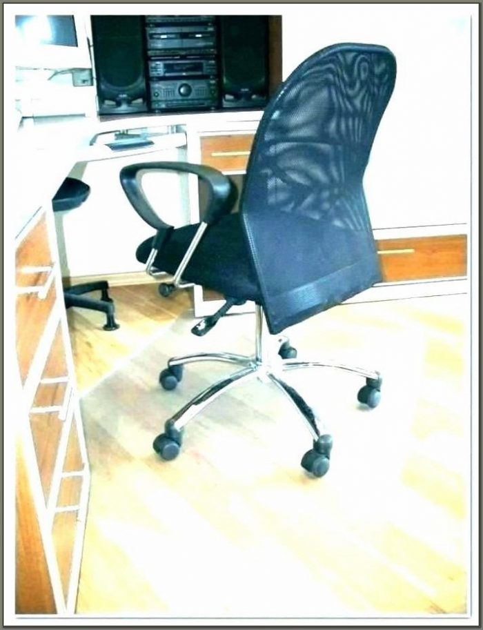 Floor Mat For Desk Chair Hardwood Floors