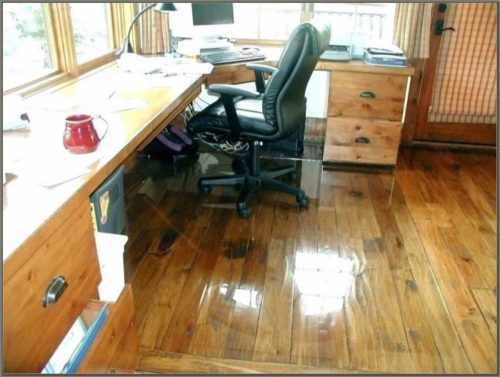 Floor Protectors For Desk Chairs