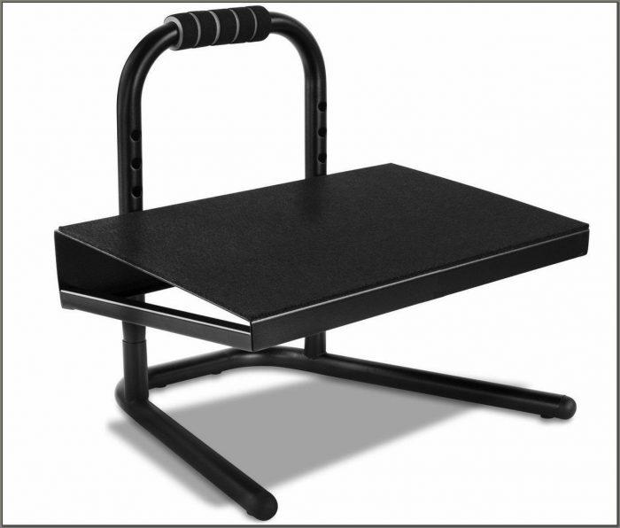 Footrest For Desk Amazon