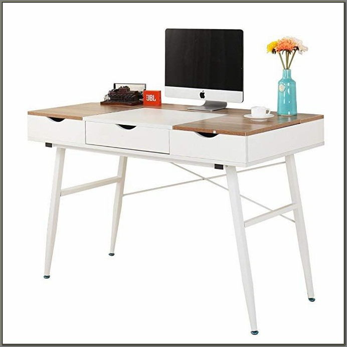 Fully Assembled Computer Desks For Home