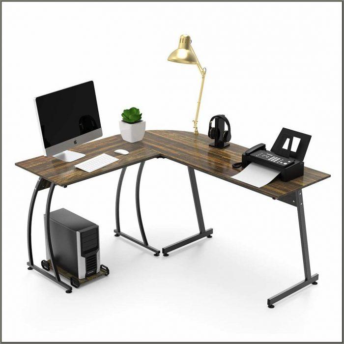 Hideaway Computer Desk Argos