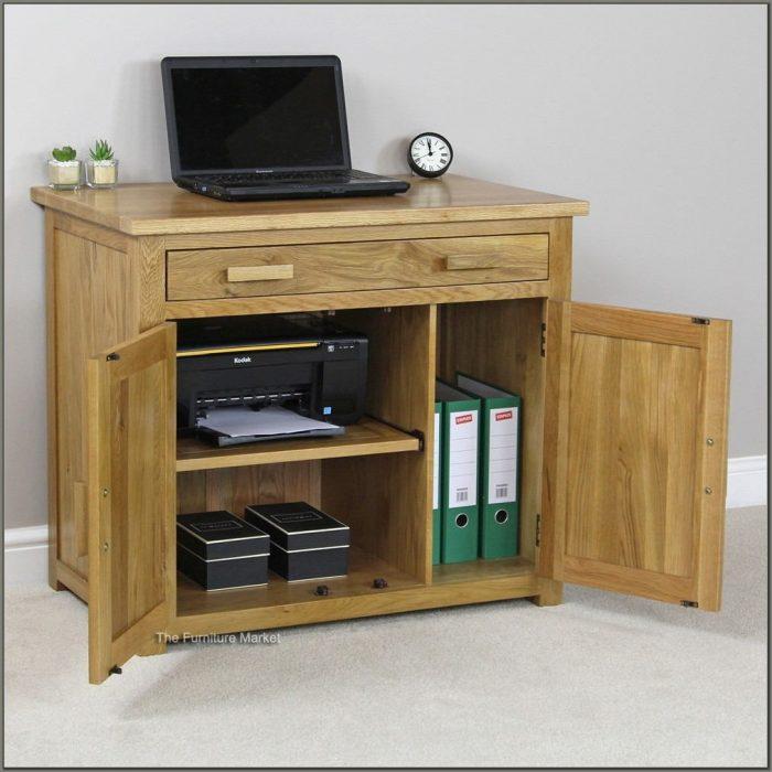 Hideaway Computer Desks For Home