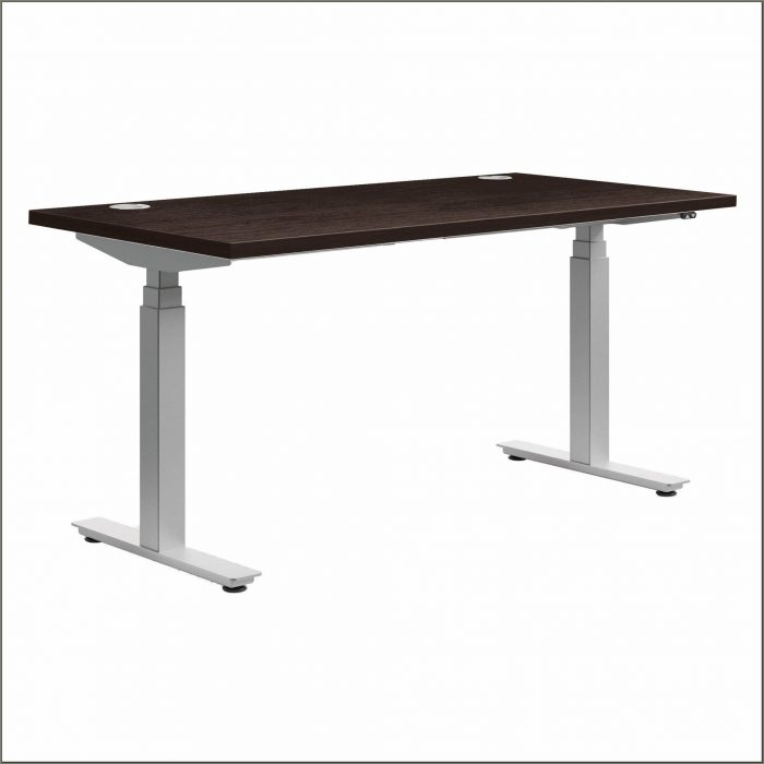 Hon Height Adjustable Desk