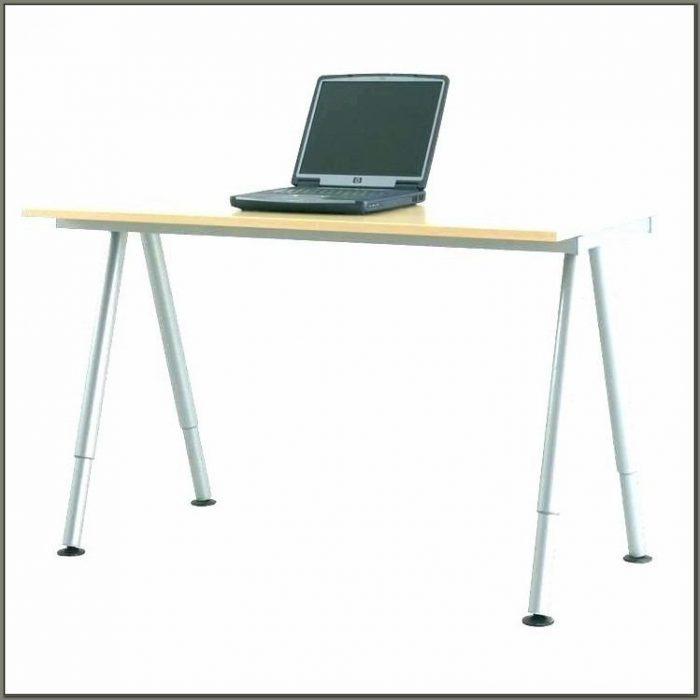 Ikea Adjustable Desk Legs