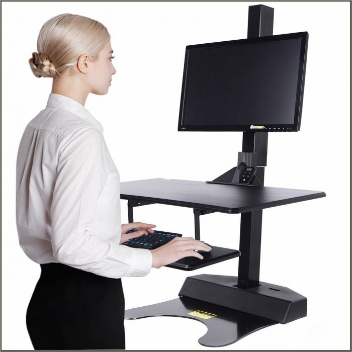 Keyboard Holder For Desk