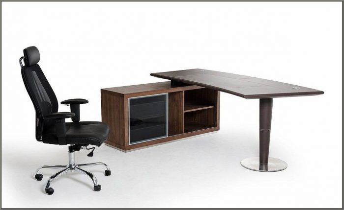 L Shaped Office Desks