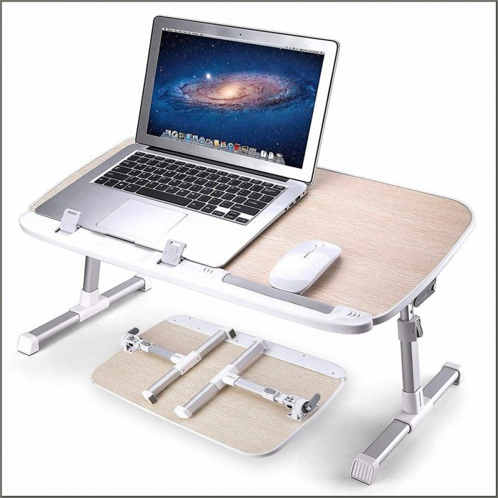 Laptop Desk For Bed Amazon