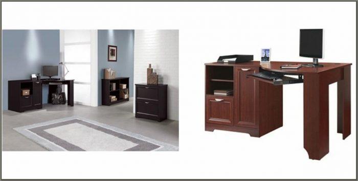 Magellan Collection Corner Desk