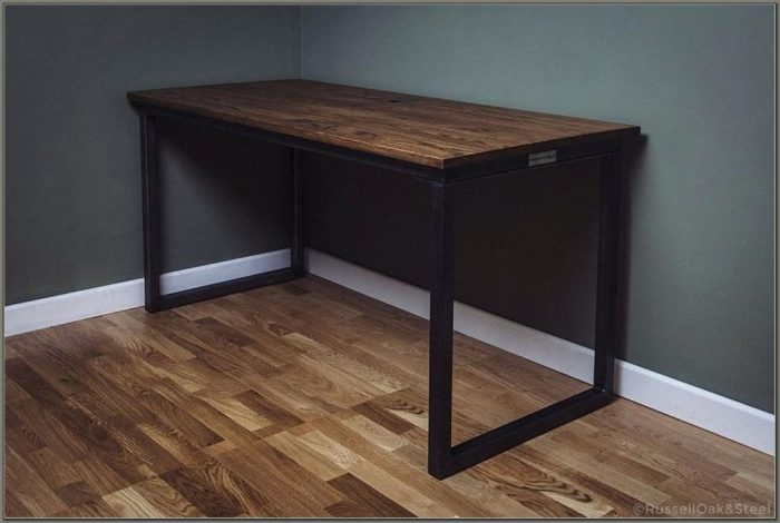 Oak Desks For Home Office Uk