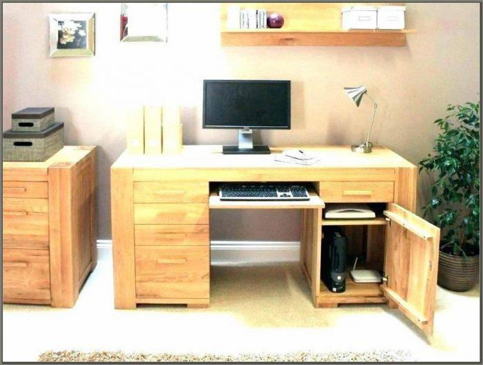 Real Wood Computer Desks