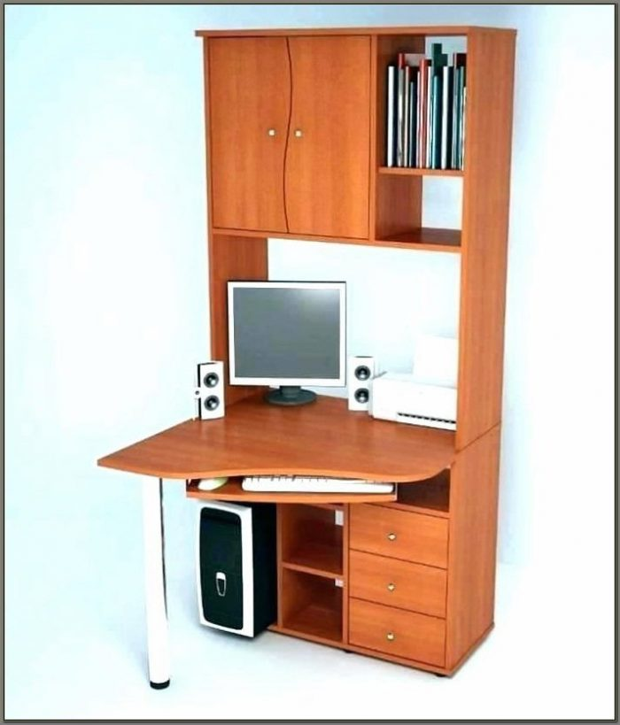 Small Computer Desks For Small Spaces Uk