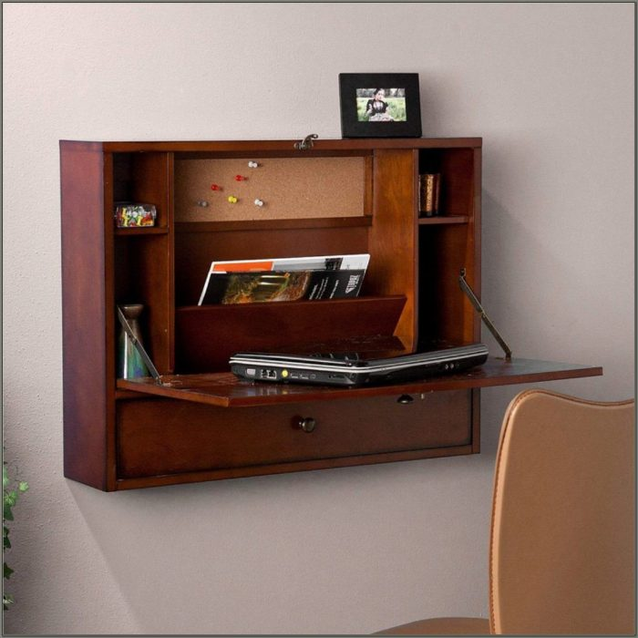 Small Writing Desks For Small Spaces
