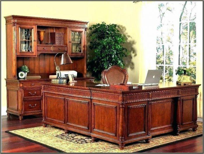 Solid Wood Desks For Home Office