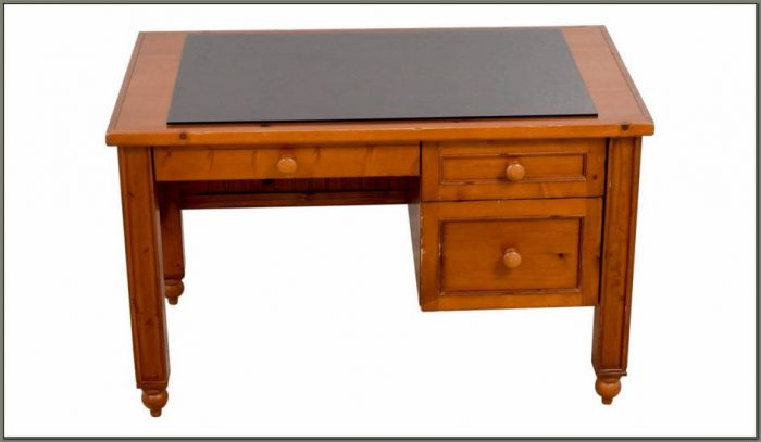 Solid Wood Executive Desks