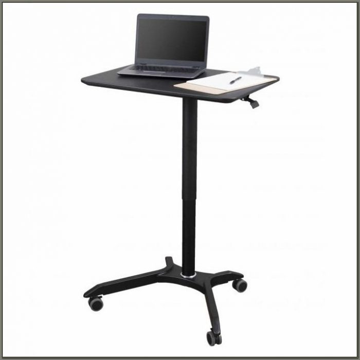 Stand Up Desk Adjustable Height