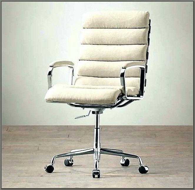 Upholstered Desk Chairs Swivel