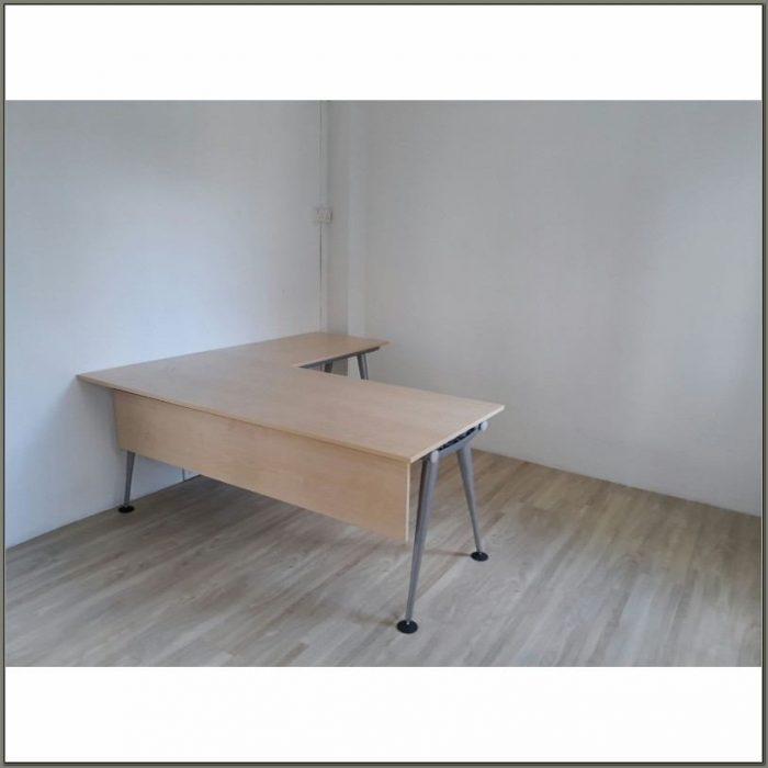 Used Herman Miller Desk