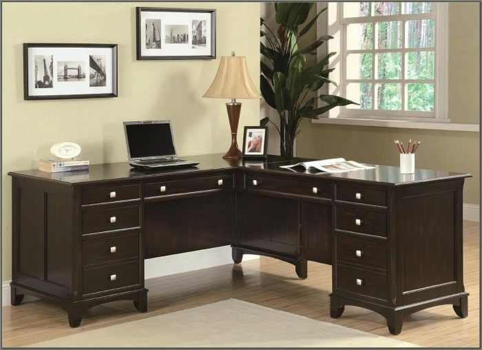 Value City Furniture Desks