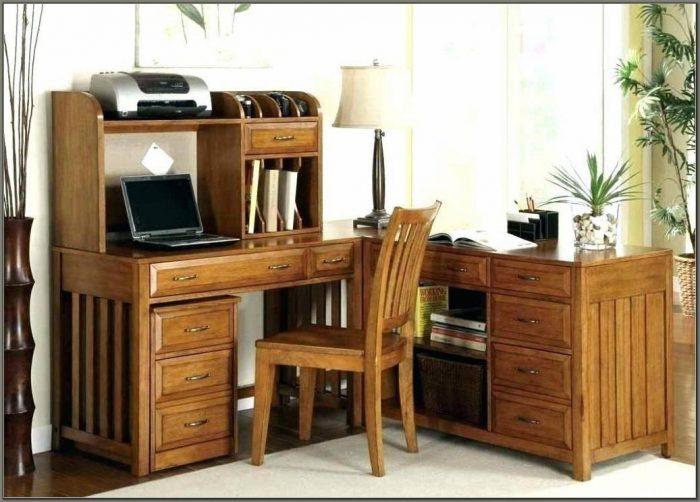 Wooden Computer Desks For Home