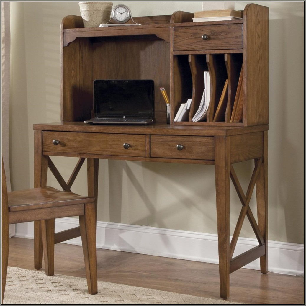 Writing Desk With Hutch Furniture