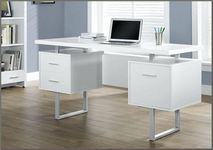 Writing Desk With Hutch Target