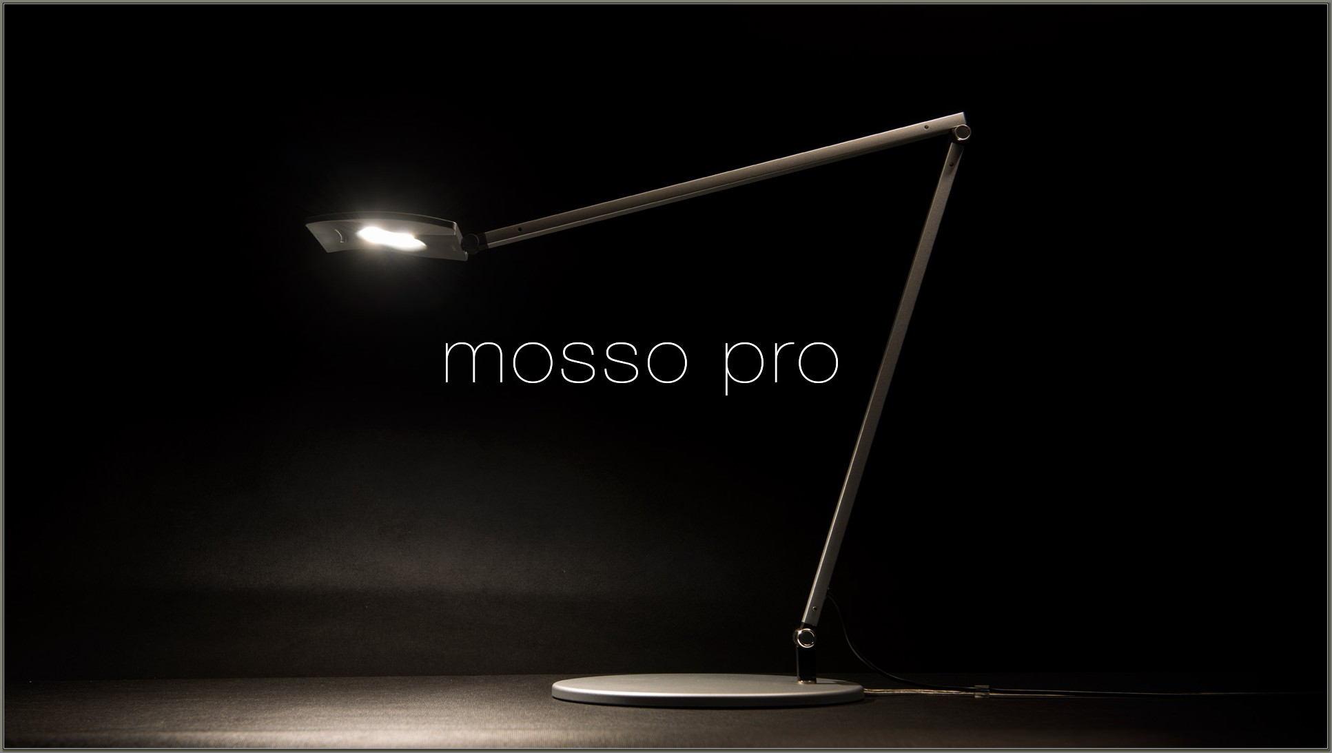 Z Bar Led Desk Lamp Generation 3