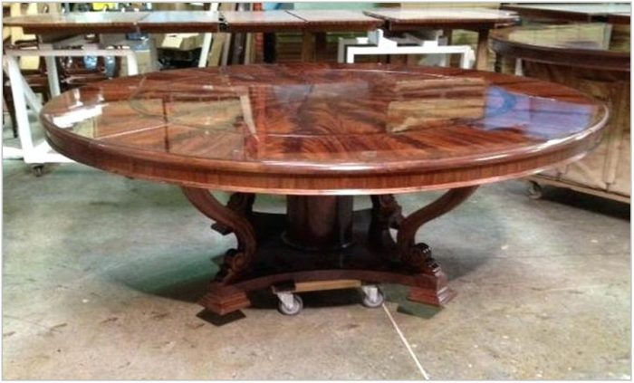 14 Foot Dining Room Table