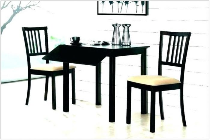 2 Person Dining Room Sets