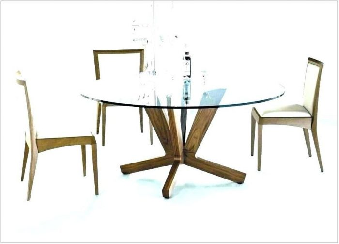 48 Inch Round Dining Room Table