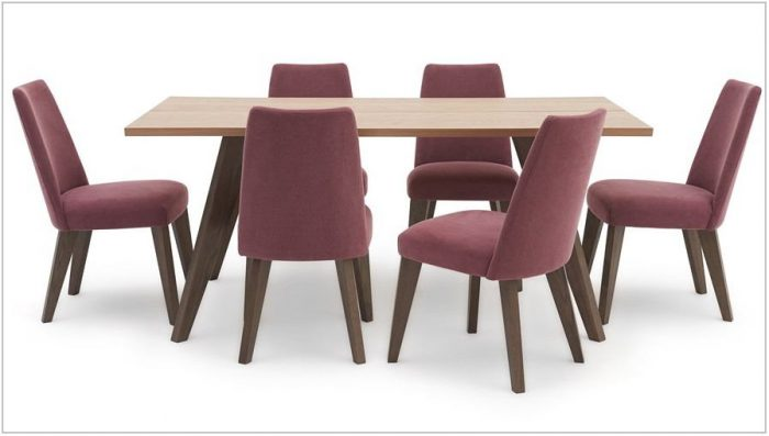 6 Piece Larson Ii Dining Room Collection