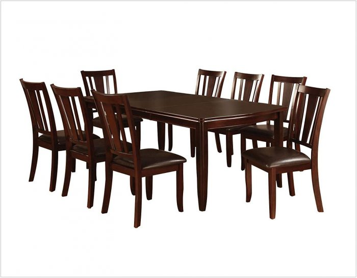 9 Dining Room Table