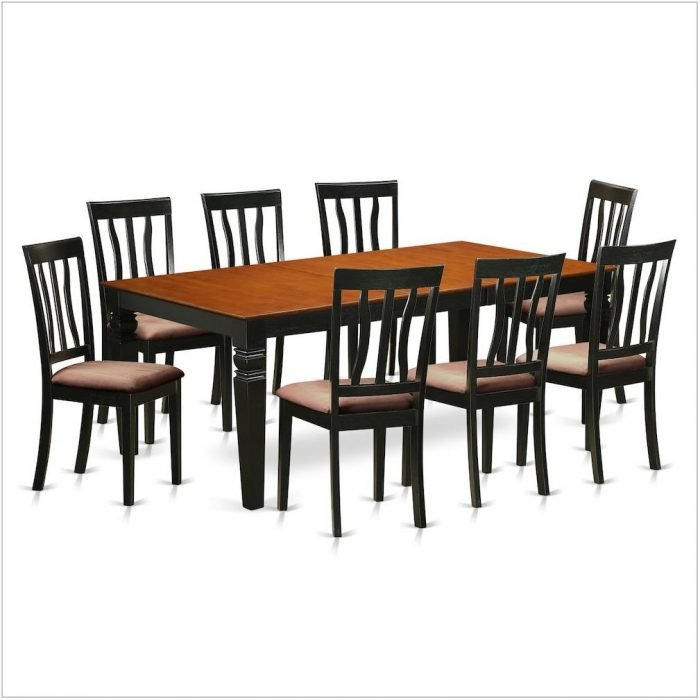 A Dining Room Set