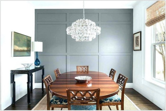 Accent Wall Colors Dining Room