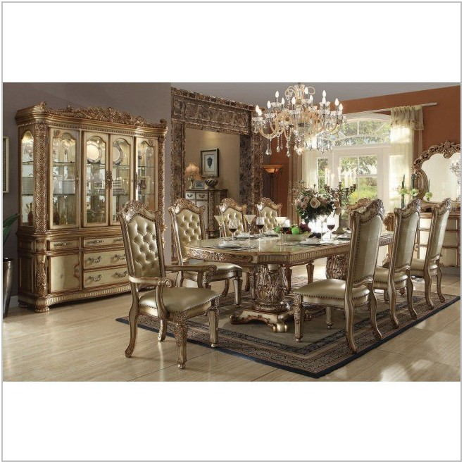 Acme Furniture Dining Room