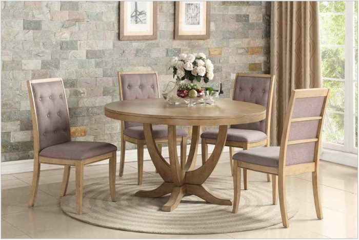 Affordable Dining Room Furniture