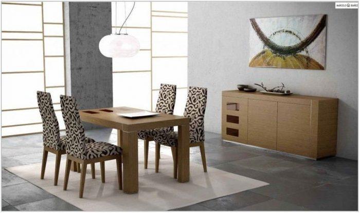 Affordable Modern Dining Room Sets