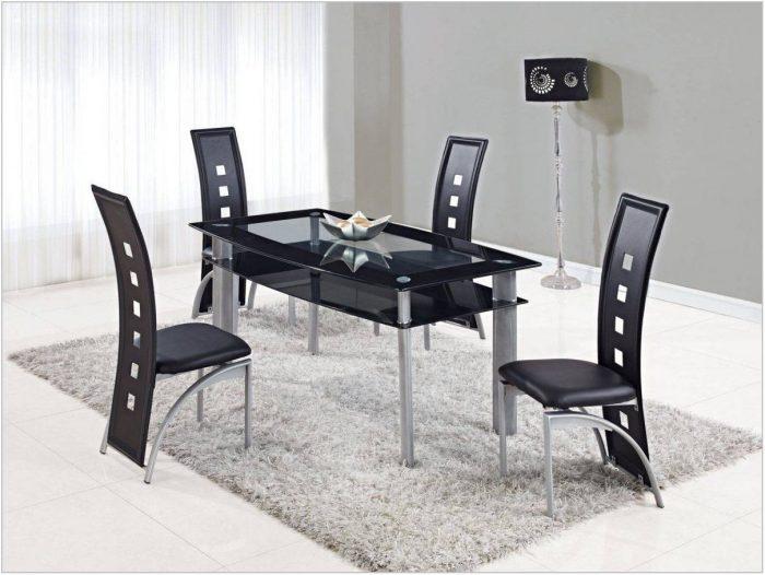 All Modern Dining Room Sets