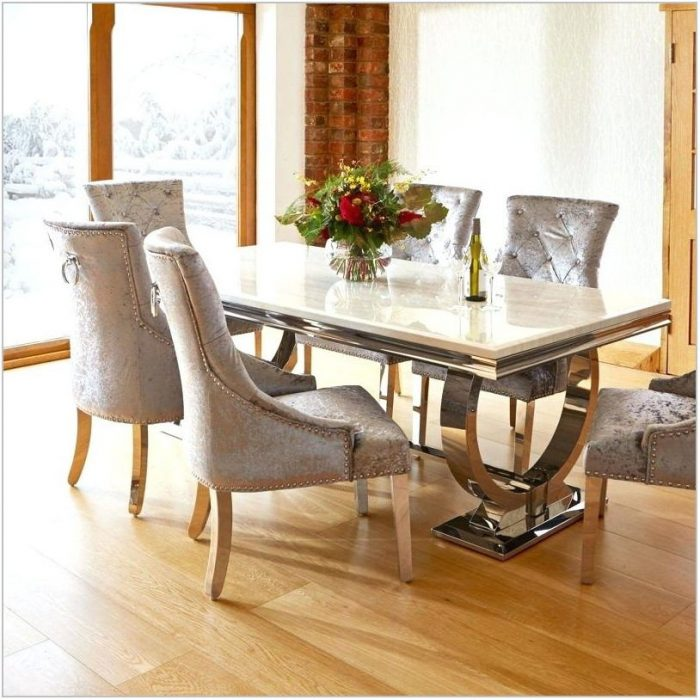All Wood Dining Room Table And Chairs