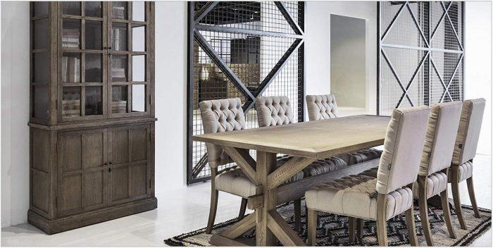 Amazon Dining Room