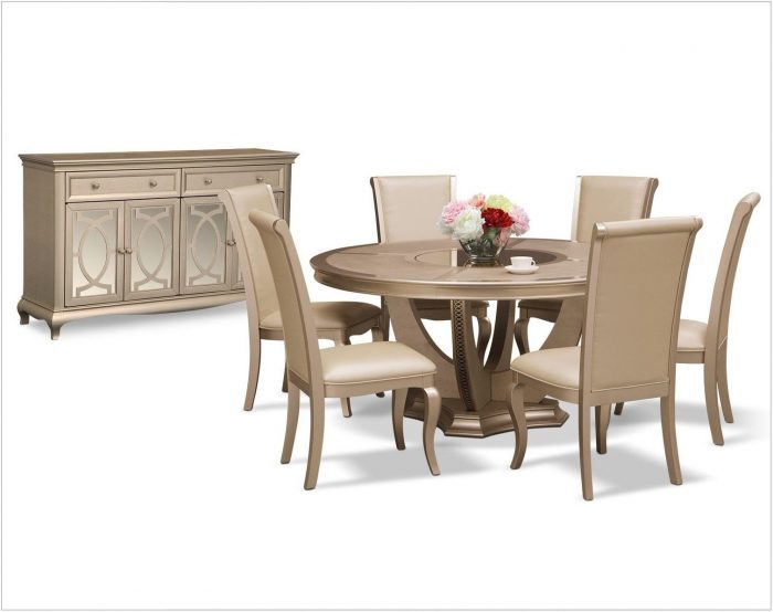 American Furniture Dining Room