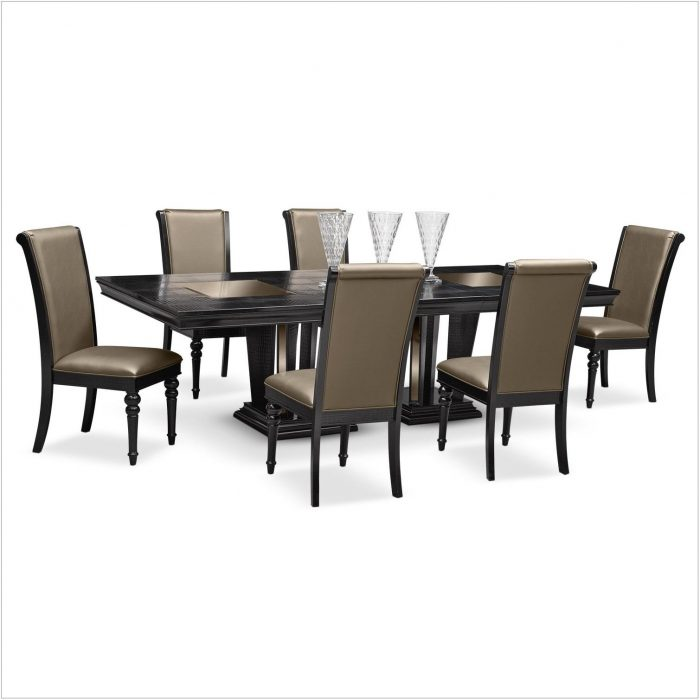 American Signature Dining Room Chairs