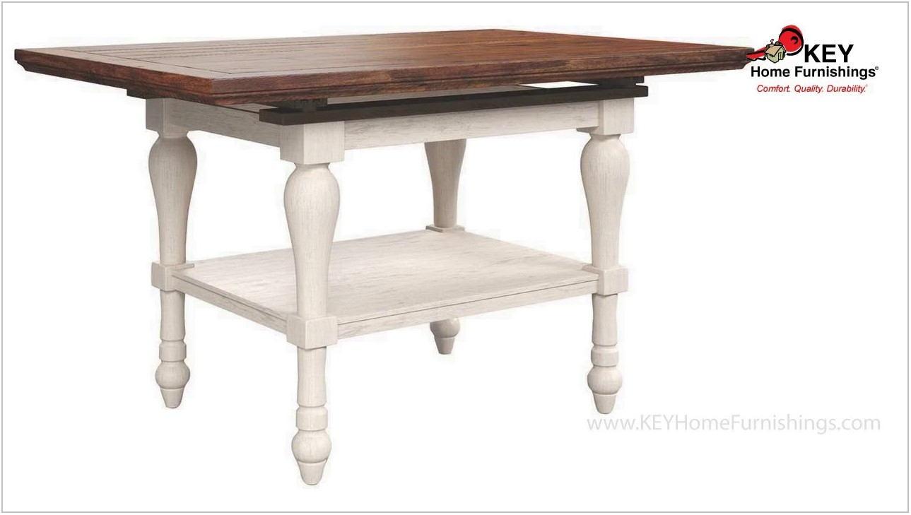 Ashley Marsilona Dining Room Table