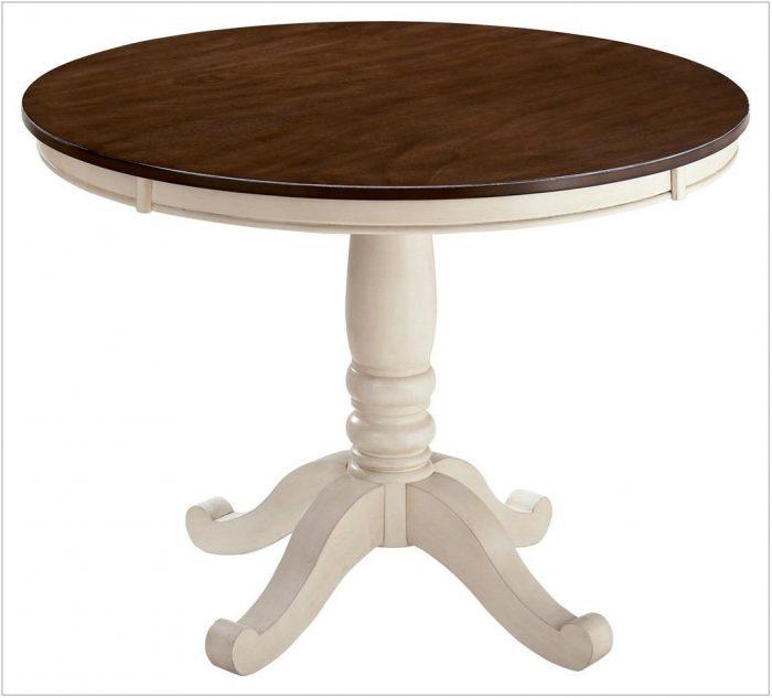 Ashley Whitesburg Dining Room Table