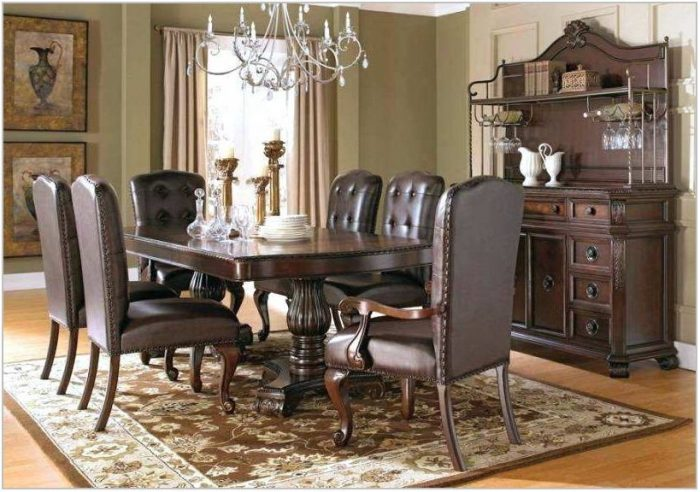 Badcock Furniture Dining Room Chairs