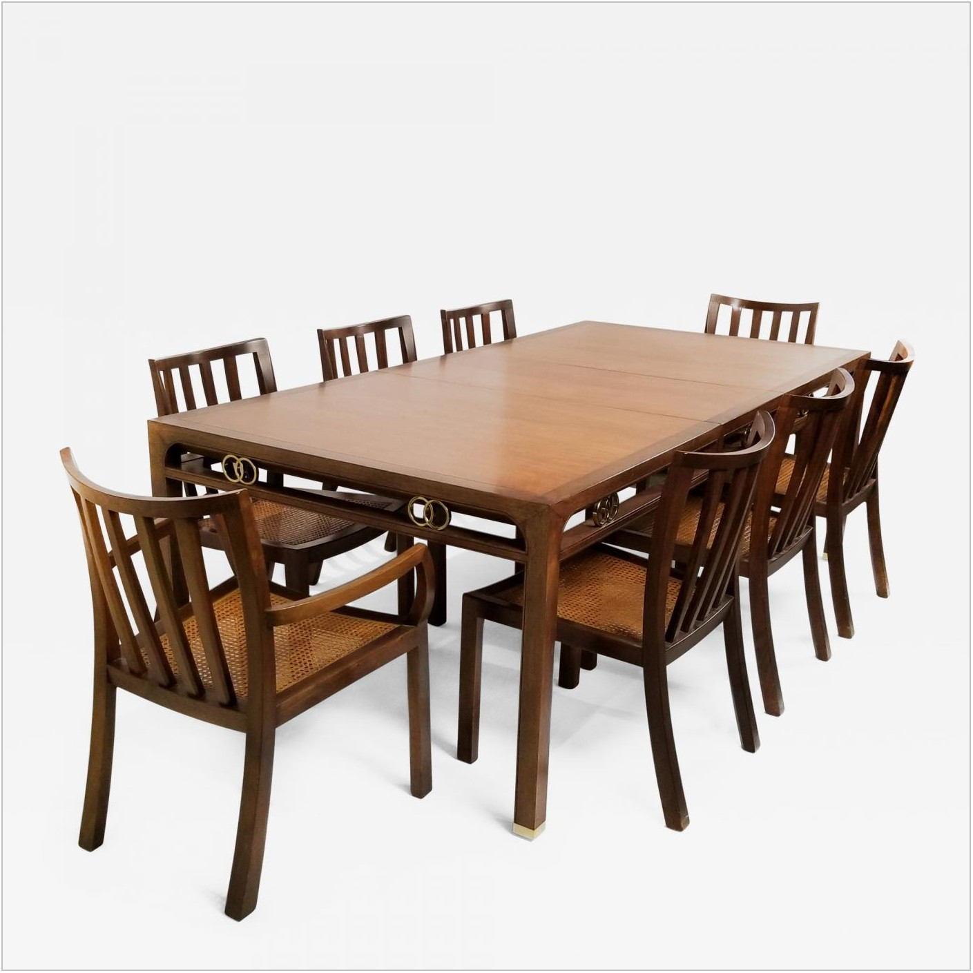 Baker Furniture Dining Room