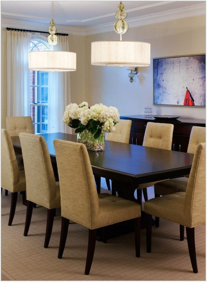Beautiful Centerpieces For Dining Room Table