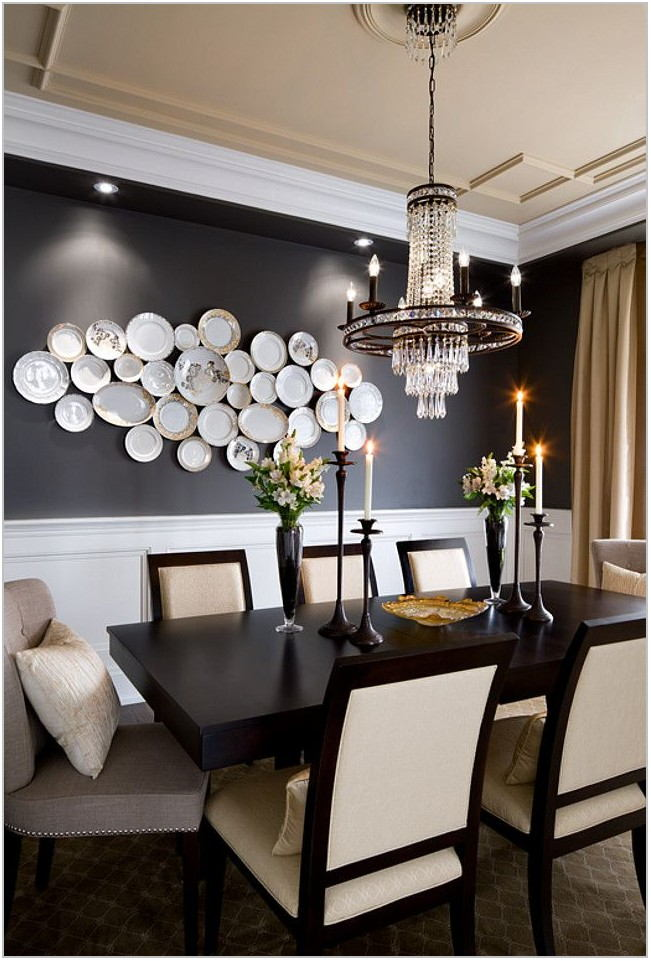 Beautiful Dining Room Chandeliers
